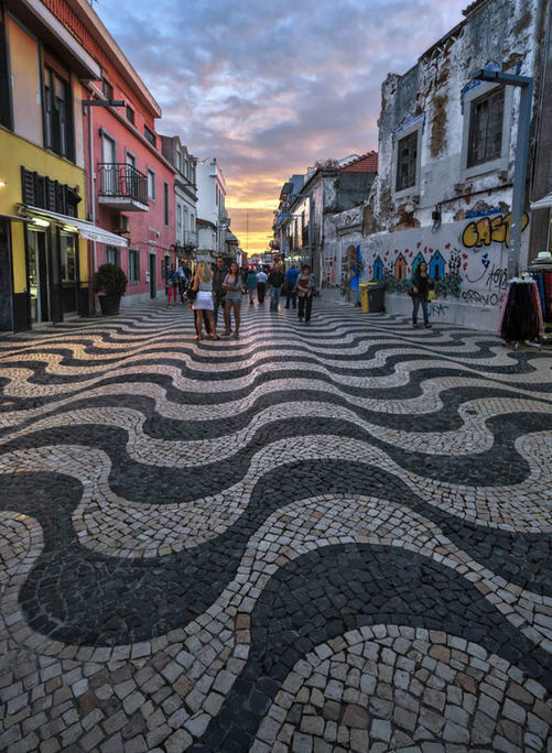 Lonely Planet Lisbon: Riverside gem where history is hip