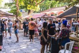 Rio's Festival Cervejeiro Carioca Beer Festival Returns to Laranjeiras | The Rio Times | Brazil News