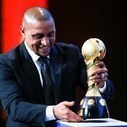 Roberto Carlos: Portugal, Mexico & Germany are the title contenders