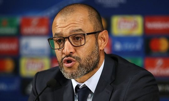 Former Porto boss Nuno Espirito Santo to replace Paul Lambert at...