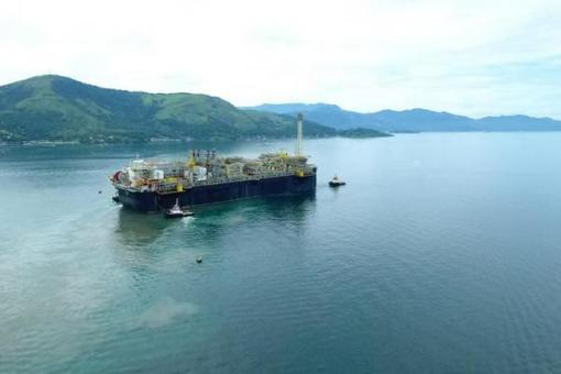 New oil production starts offshore Brazil
