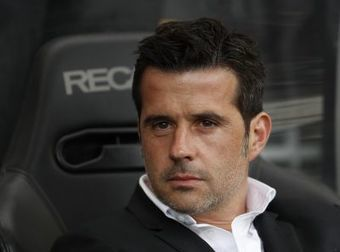 Watford appoint Marco Silva as new head coach on two-year deal