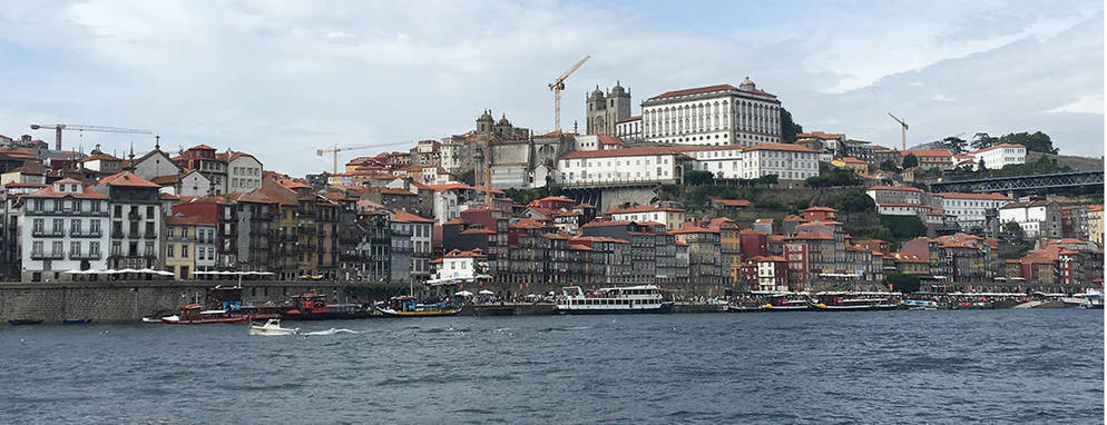 Letter from Porto: Jewels of the Duoro and gold in the silver market - WIT