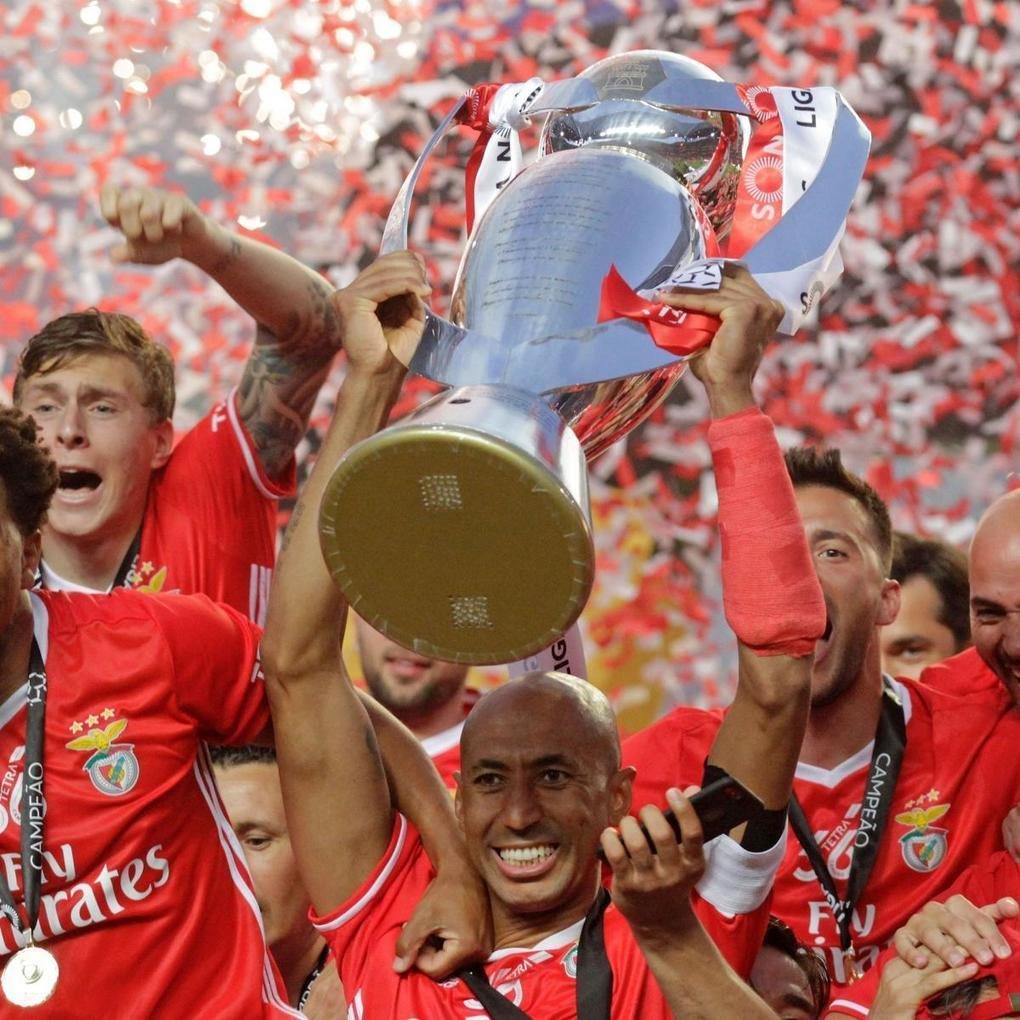 Porto Accuse Benfica of 'Witchcraft' in Title Race
