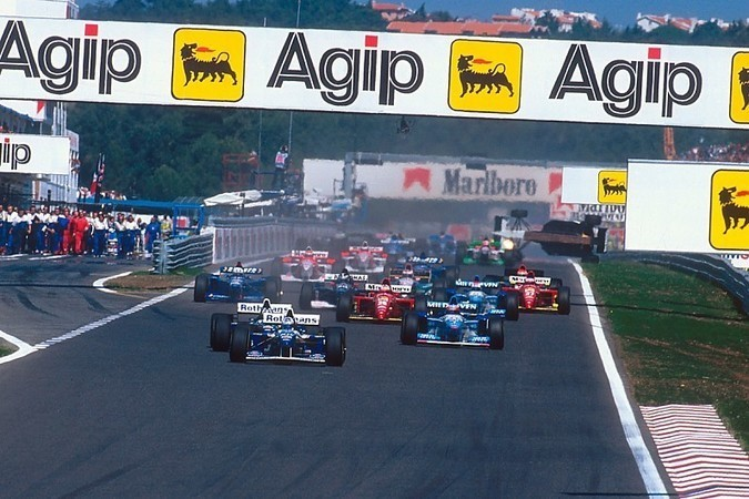 Portuguese Grand Prix could return to Formula 1 calendar at Algarve