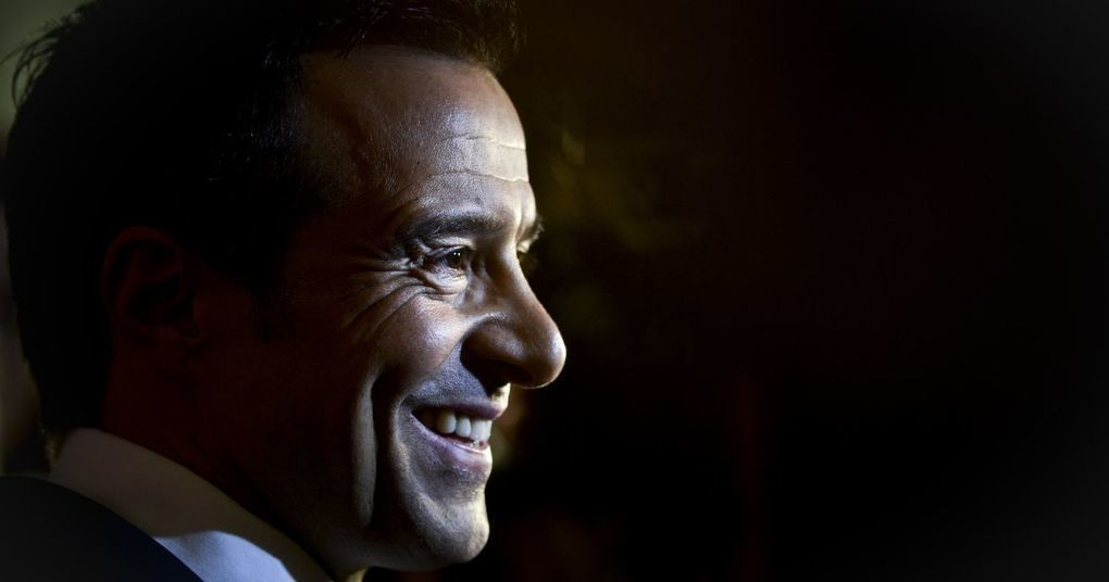Super-agent Jorge Mendes keen to push through major Chelsea transfer