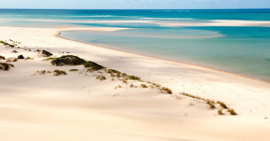 The Best Beaches In Africa