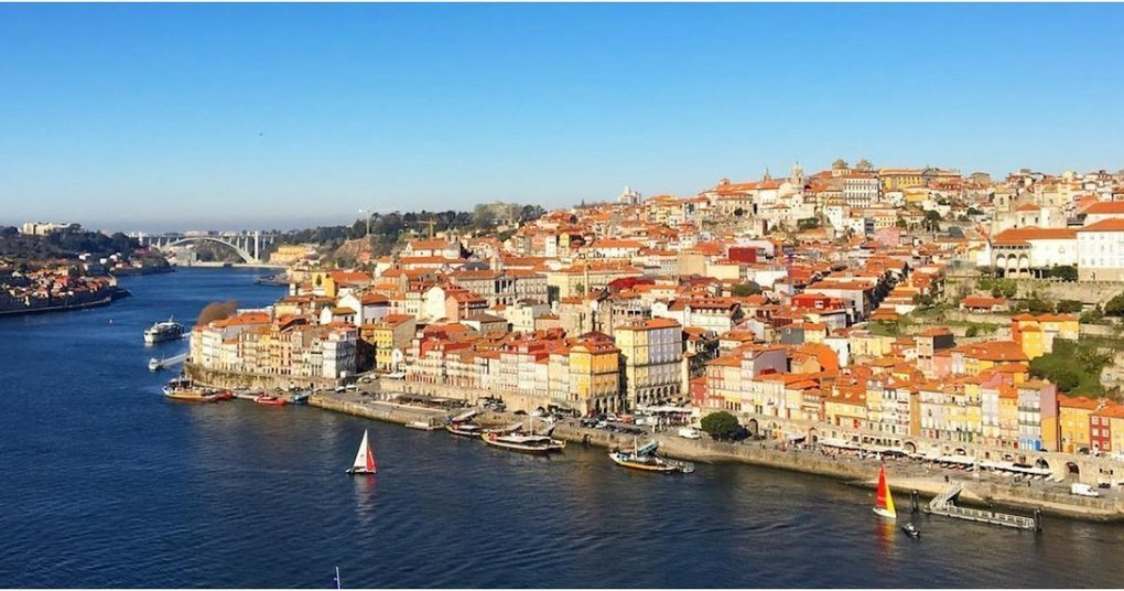 13 Photos That Prove Porto Is the Underrated Escape That Should Be on Your Bucket List