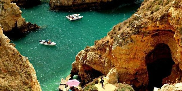 4 Days in Portugal Is Not Enough, Part 2: The Algarve