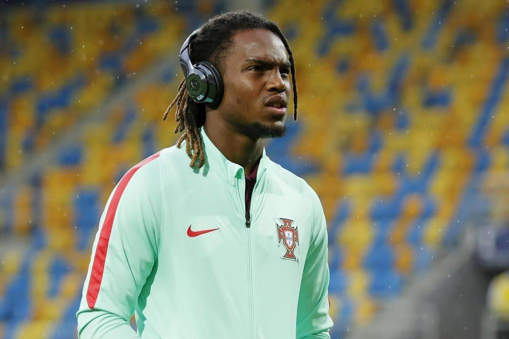 AC Milan ready to launch stunning loan bid for Bayern Munich outcast Renato Sanches with option to buy