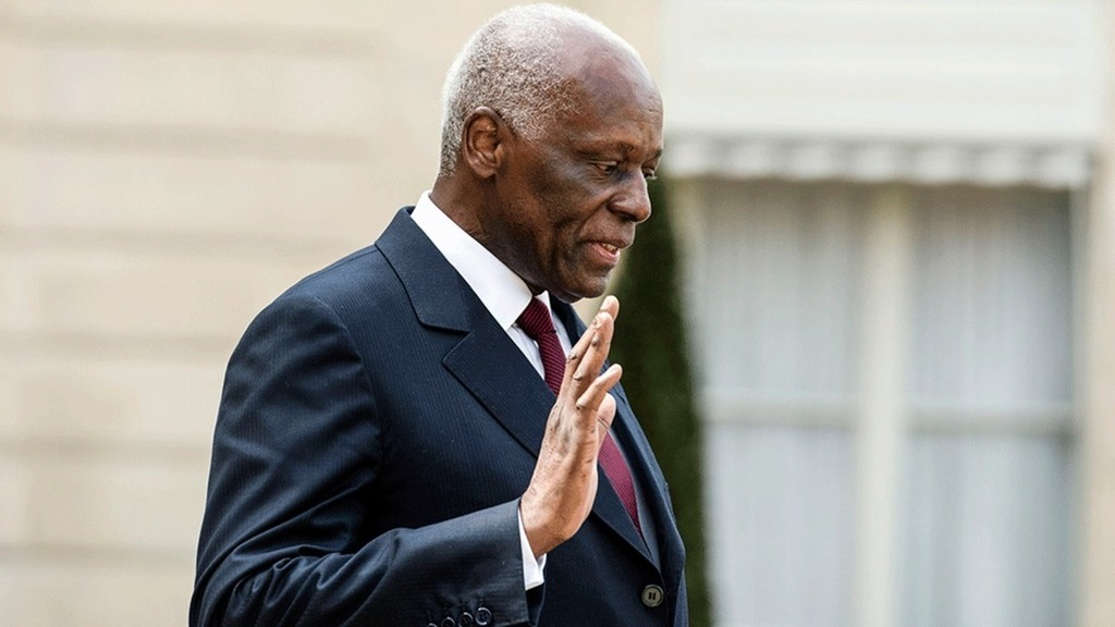 Angola adopts law limiting power of future presidents