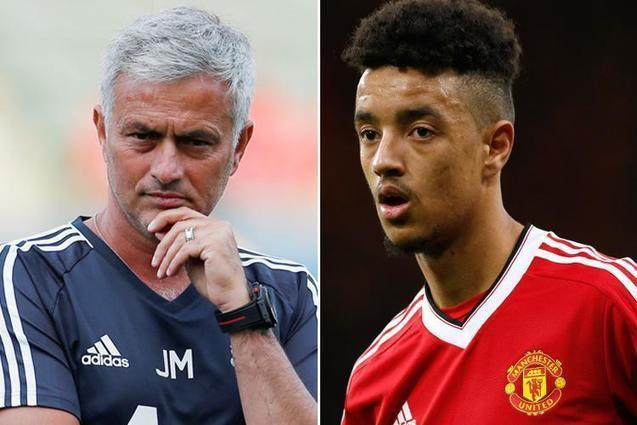 Cameron Borthwick-Jackson targeted by Ajax as Jose Mourinho prepares to flog defender
