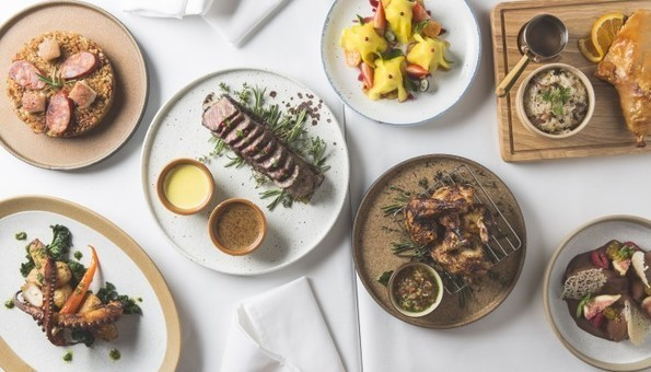 Casa Lisboa returns to Hong Kong with contemporary Portuguese cuisine