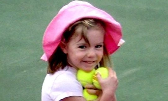 EXCLUSIVE: Has hunt for Madeleine McCann ground to a halt?