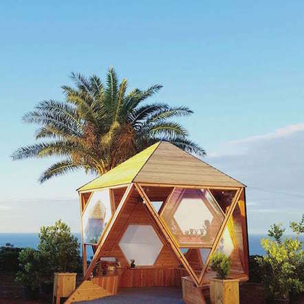 Eco-Resorts Going up in the Azores