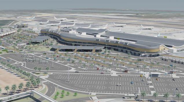 Faro Airport unveils new €32m terminal