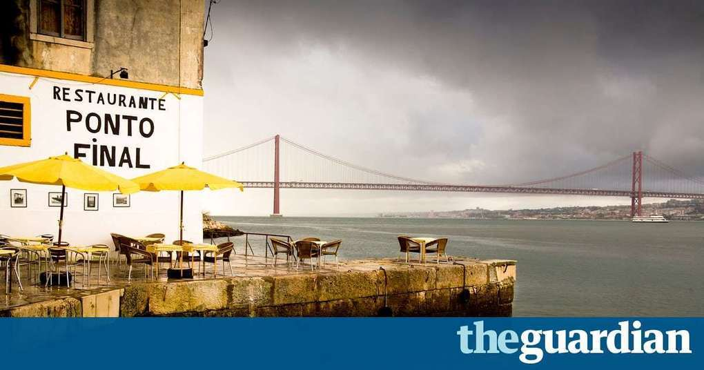 Great restaurants in Lisbon: readers' tips