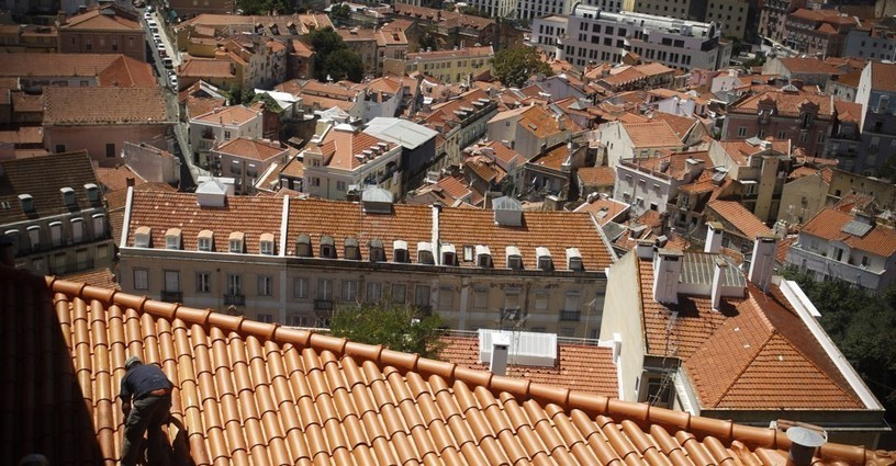 How Portugal's 'Golden Visas' Are Changing Lisbon