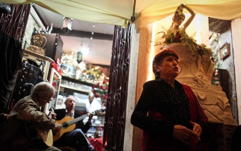 Just Back: Fado and flaming sausages in the backstreets of Lisbon
