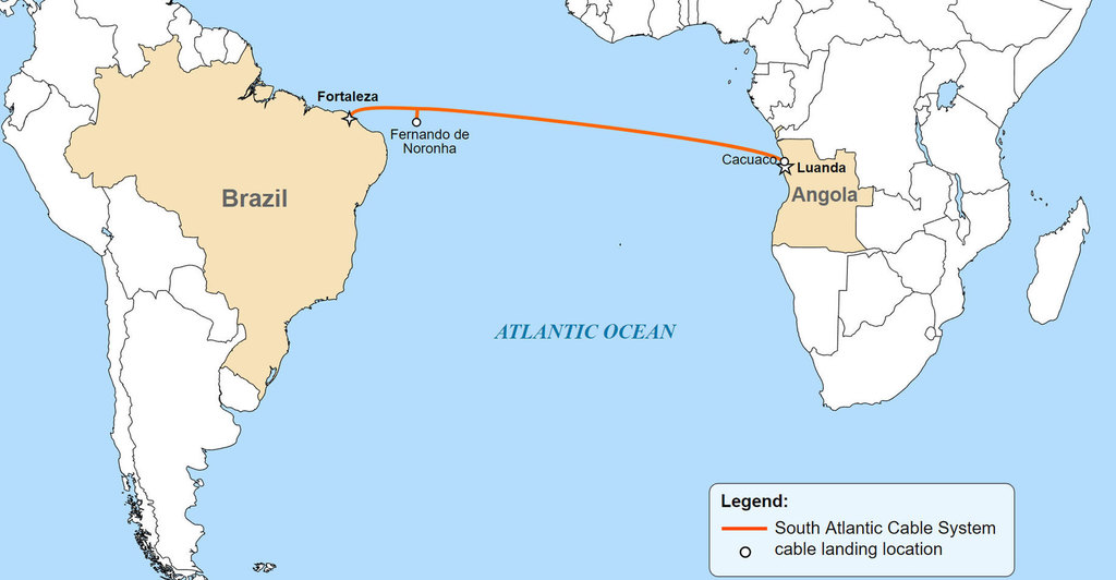 New Africa subsea cable making progress - TechCentral