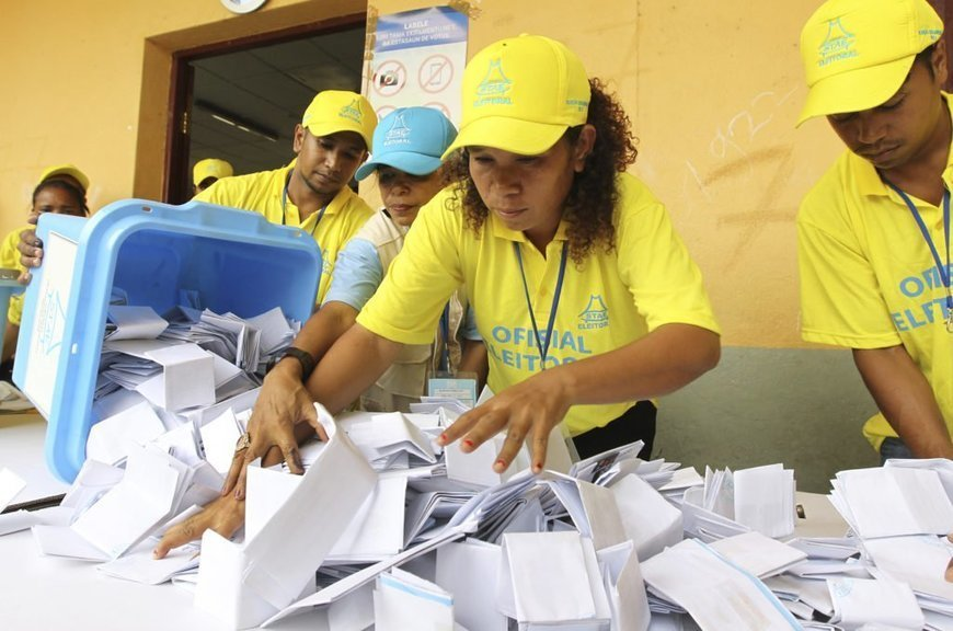 PH congratulates Timor Leste on parliamentary elections