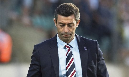 Pedro Caixinha convinced he's still up to the Rangers job