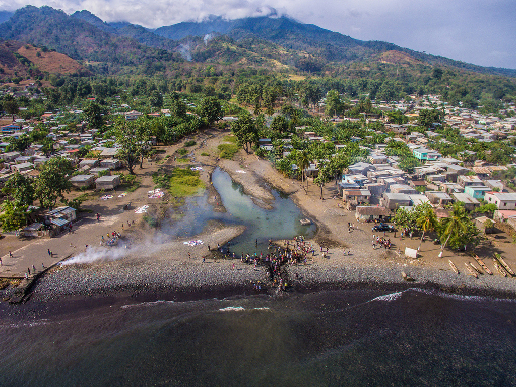 Photo of the Week: São Tomé and Príncipe's changing climates - African Arguments