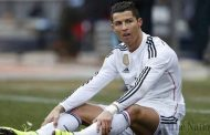 Ronaldo appears before judge in tax fraud investigation