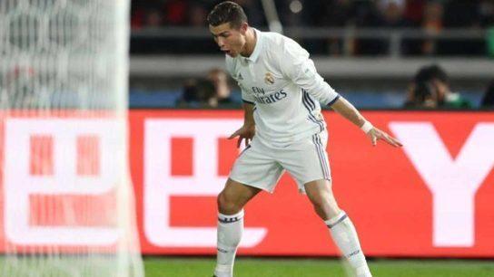 Ronaldo will remain Madrid player '2-3 more years', says Zidane