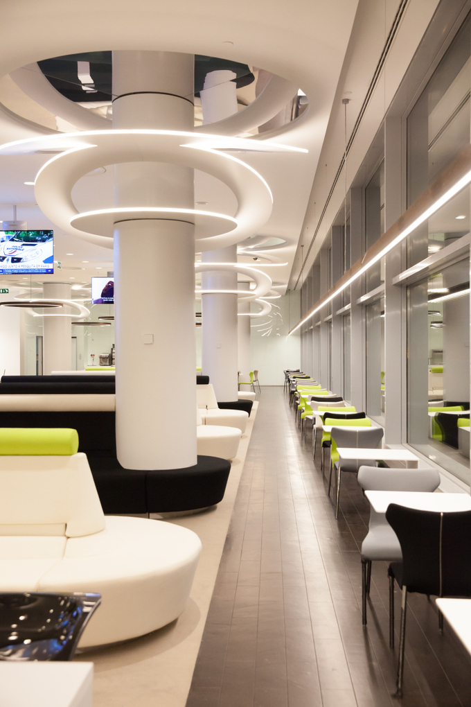 TAP Portugal Launches New Lisbon Lounge Designed By Miguel Arruda