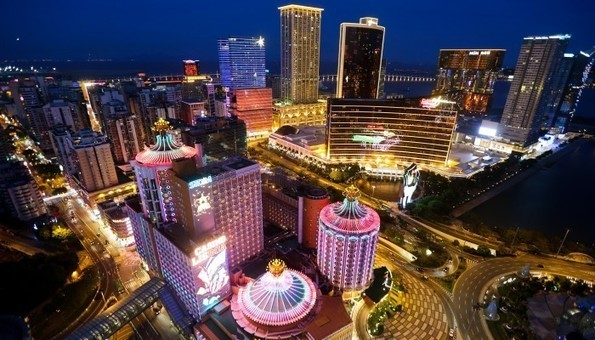 What's brought the high rollers back to Macau?