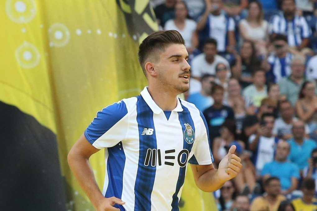 Who is Ruben Neves? Portugal's 'new Paul Scholes' and Liverpool and Chelsea target