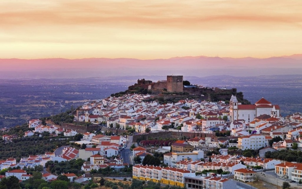 Why staying in derelict monasteries is the best way to explore Portugal