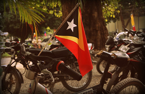 Young Voters Will Decide Timor-Leste's Parliamentary Election
