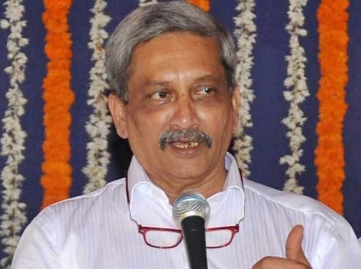 Zero tolerance for policemen drinking on duty: Goa CM Parrikar