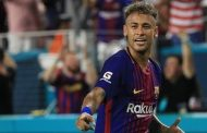 Barcelona star Neymar is off to PSG for world record fee of £198m