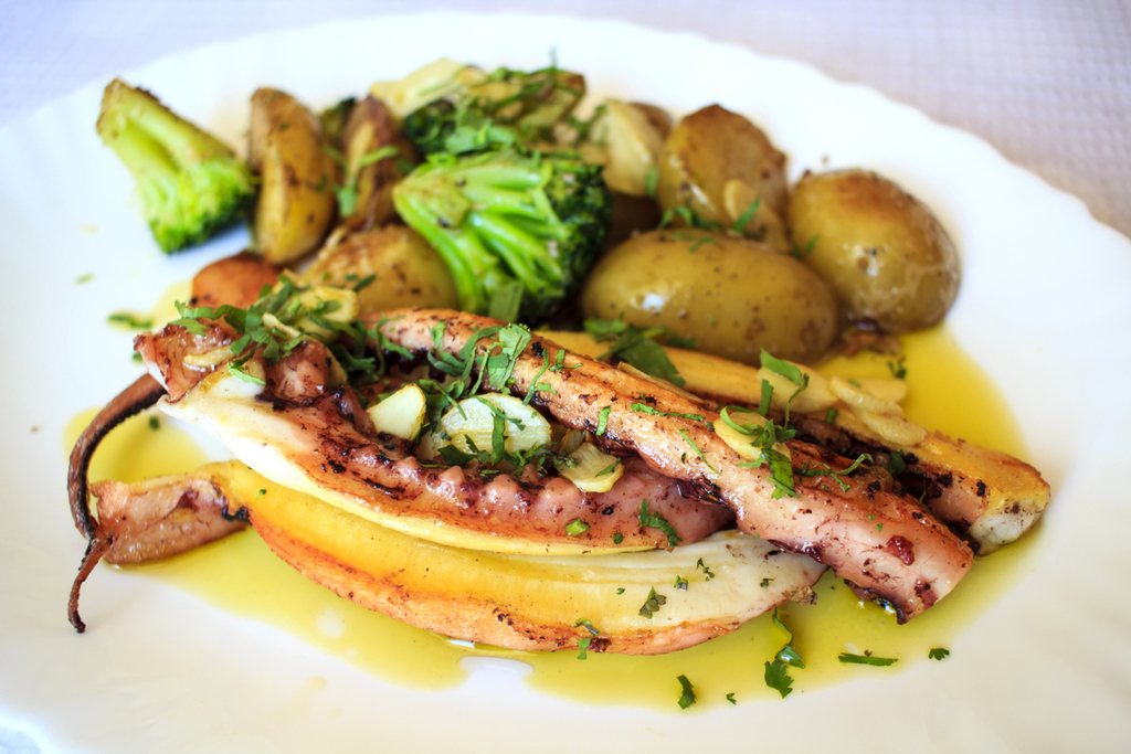 Best Portuguese Restaurants In NYC