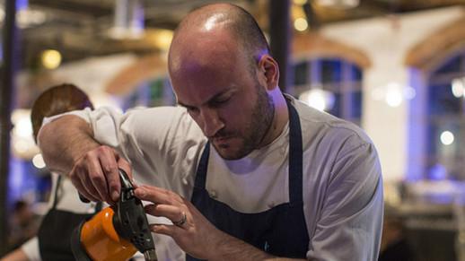 Chef Leandro Carreira to open London Bridge restaurant