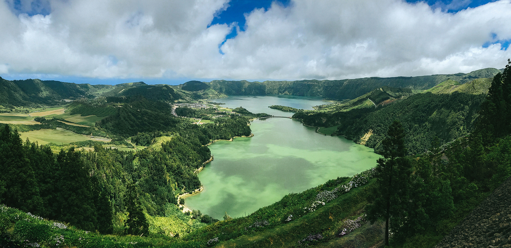 Force of nature: discovering the Azores