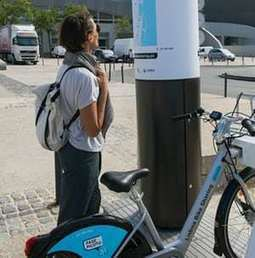 Hilly Lisbon launches electric bike share system in bid to solve congestion