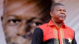 Joao Lourenco: Can 'Angola's JLo' fill Dos Santos' shoes? - BBC News