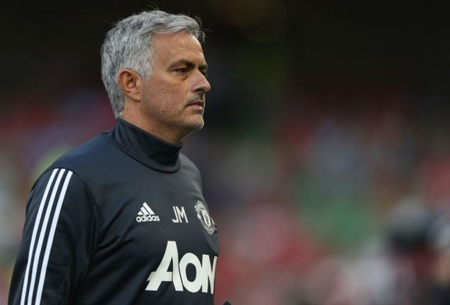 Jose Mourinho speaks out on final Manchester United summer transfer