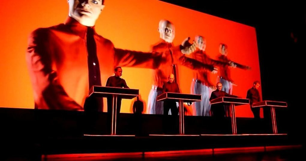 Kraftwerk and more: Portugal's Neopop Festival 2017 reviewed