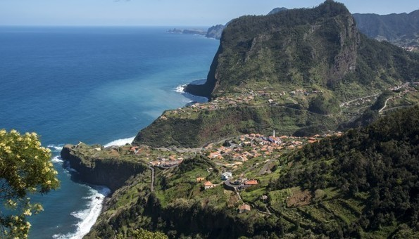 Live life on the edge with a trip to Madeira, Cristiano Ronaldo country