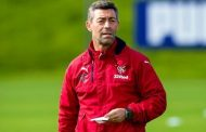 Pedro Caixinha's five captains idea inspired by Brazil legend Big Phil