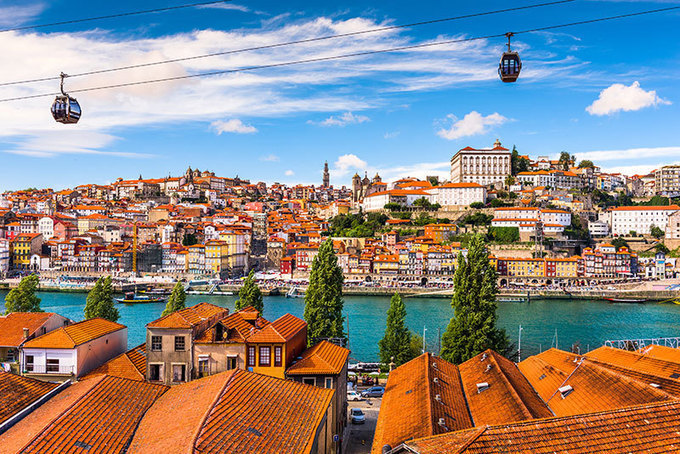 Portugal: 80 New Hotels Are Due in Portugal Until 2018 | International Meetings Review