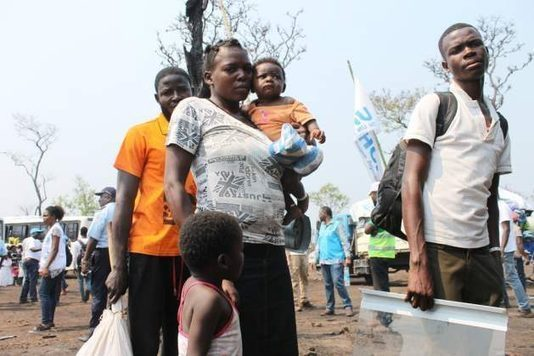Resettling Congolese Refugees in Angola, a New Shot at a Normal Life | Inter Press Service