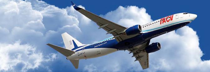 TACV ends domestic Cape Verde operations