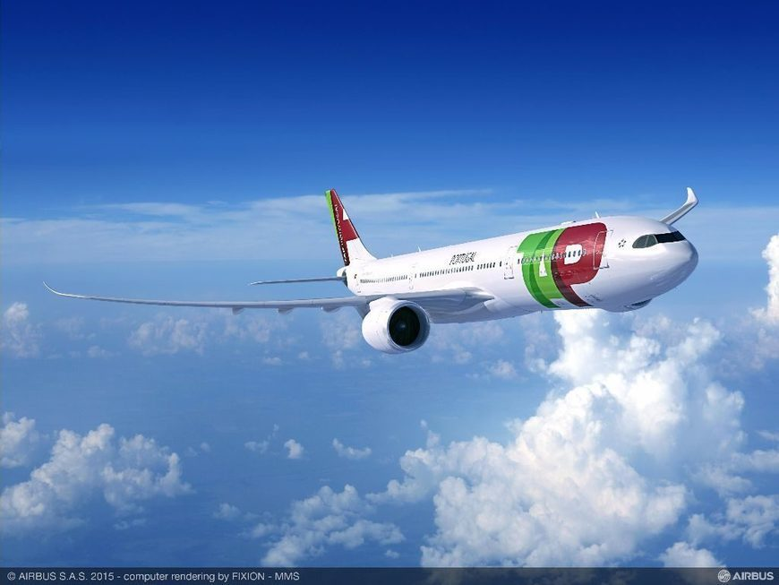 TAP Portugal Agrees New Leases | Airliner World