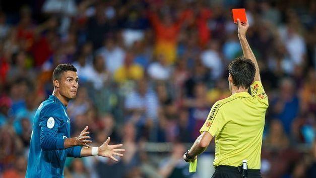 Zinedine Zidane hopes Cristiano Ronaldo's ban overturned on appeal